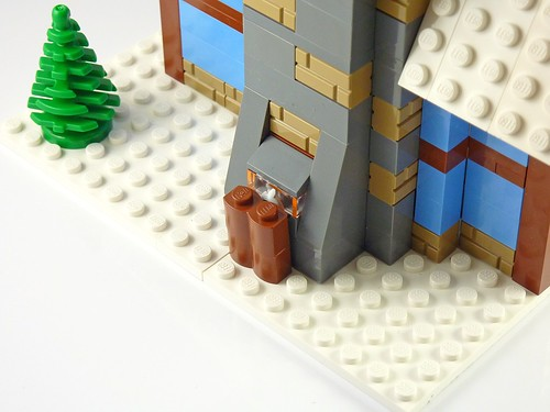 LEGO 10229 Winter Village Cottage d02