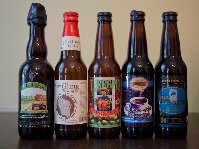 Beer Haul 6-15-13