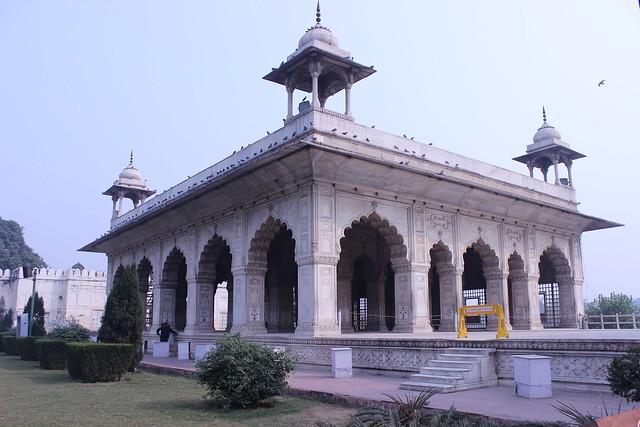 Diwan-i-Khaas