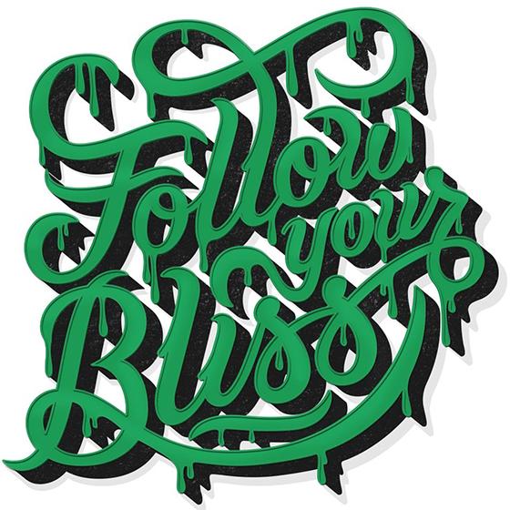 Biersack, Scott - Follow your Bliss