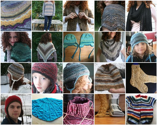 TTL knits