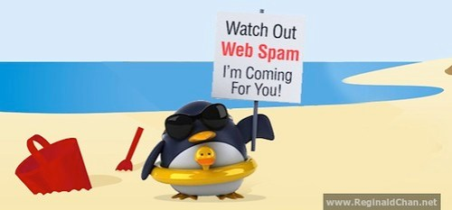 Google Penguin 2.1 update was more than just filtering out web spam