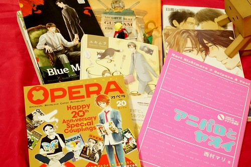 fujojocast 3 holiday gift guide upcoming cons otaku champloo
