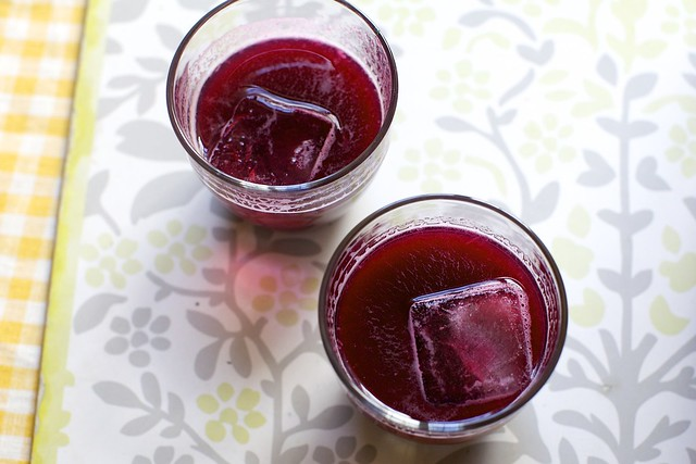 concord grape lemonade