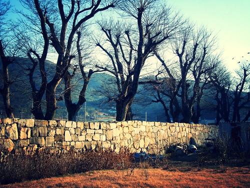 Oryangseong by Jens-Olaf