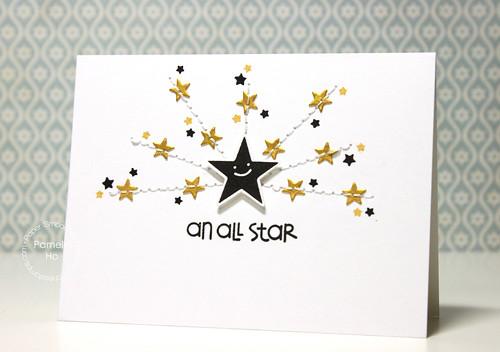 Paper Smooches - Stars Dies