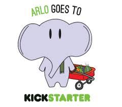 Arlo on Kickstarter