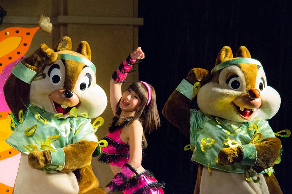 Minnie oh! Minnie