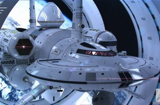 IXS Enterprise (IXS-110)