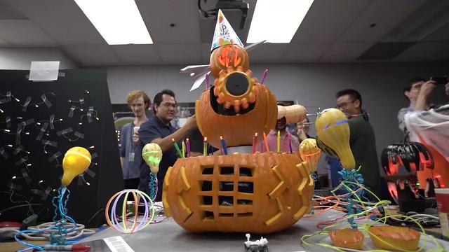 Happy 80th, JPL