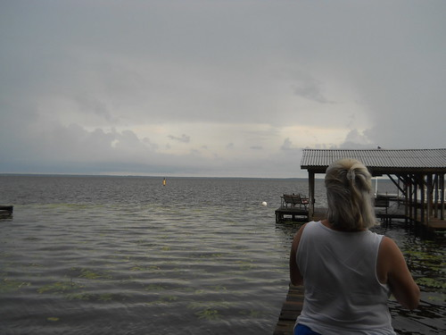 Lake Waccamaw trip, June 2013