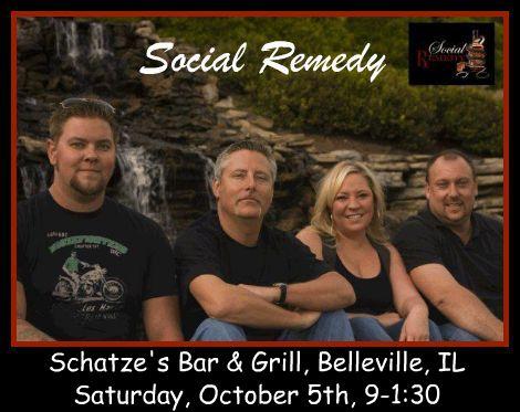 Social Remedy 10-5-13