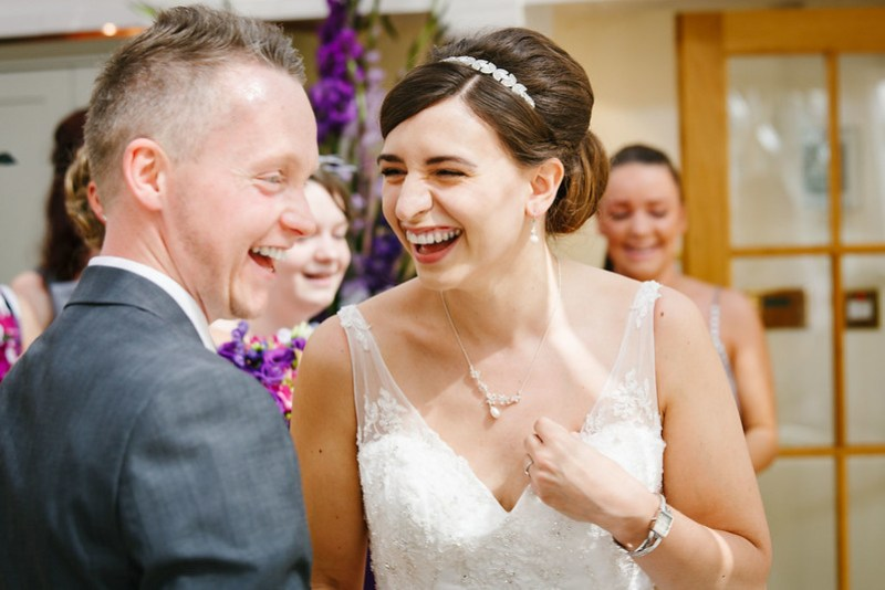 Our Wedding - Vows 5 by Foden Photography