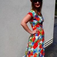 Anna goes tropical