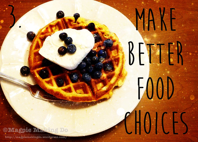Better Food Choices