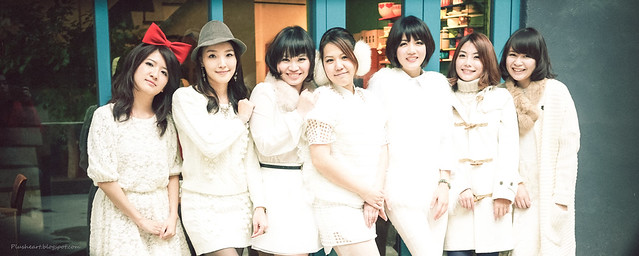 ▌Outfit ▌Let it Snow! White Party!