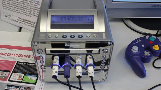 Panasonic Gamecube