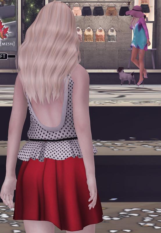 Shopping at Collabor88