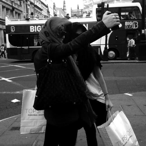 Selfie by Darrin Nightingale