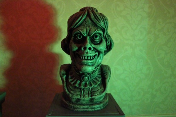 Haunted Mansion tribute at Spooky Empire's Ultimate Horror Weekend 2013