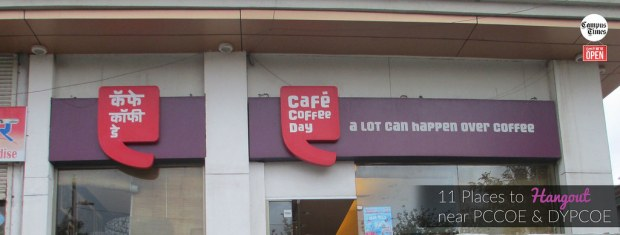 CCD Akurdi Station Road