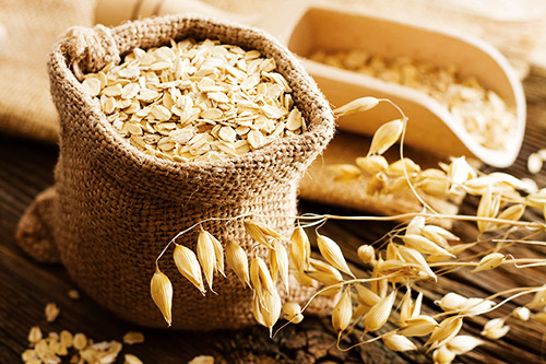 oat fiber