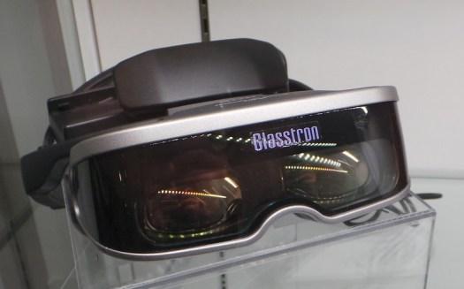 Sony Glasstron