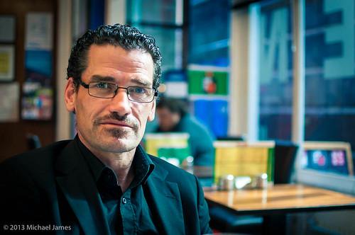 Peter Saliba
