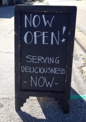 Se7en Bites Bakery