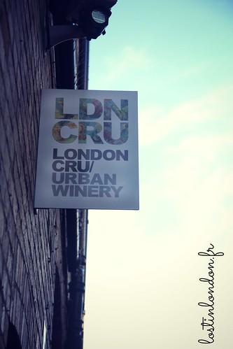 London cru urban winery