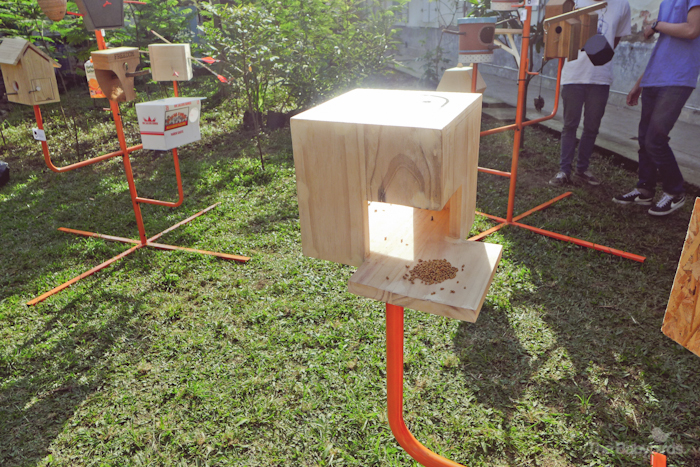 Bird House Project