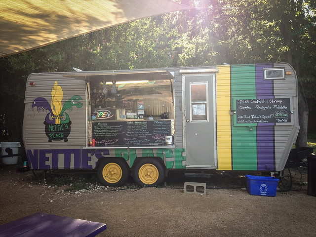 Netties Place Austin-1 food trucks