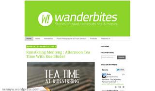 wanderbites