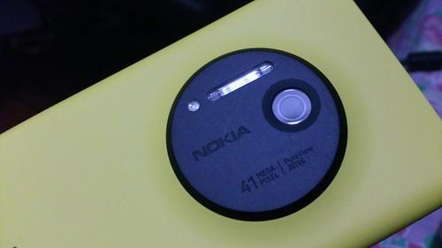 [評測]Nokia Lumia 1020 – 配有強勁拍攝功能的智能手機 14