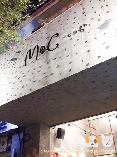 M2C - Kỳ lân ốm trong bóng tối