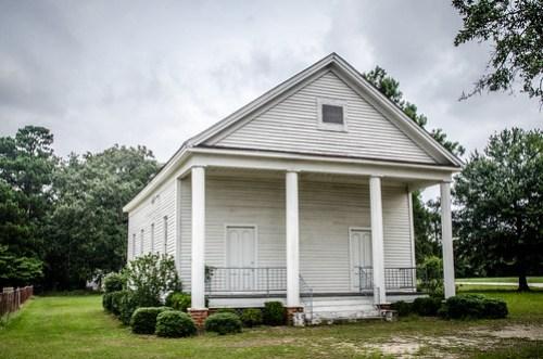Mount Zion Methodist