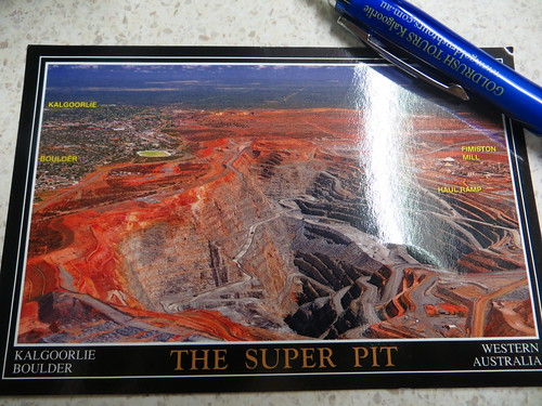 the superpit