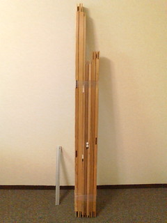 F100木枠