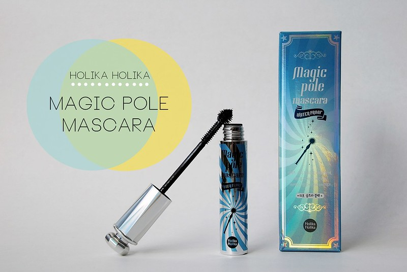 HolikaHolika- Magic Pole Mascara