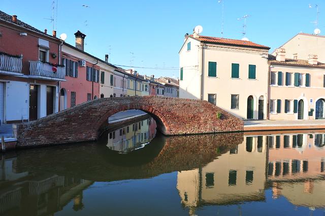 Comacchio, Italy,  8 dicembre 2013 036
