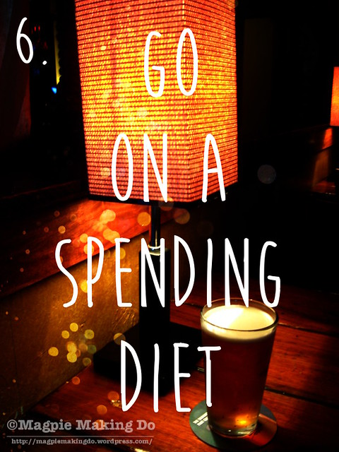 Spending Diet