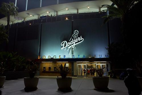 Dodger Stadium 2