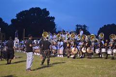 112 Memphis Mass Band