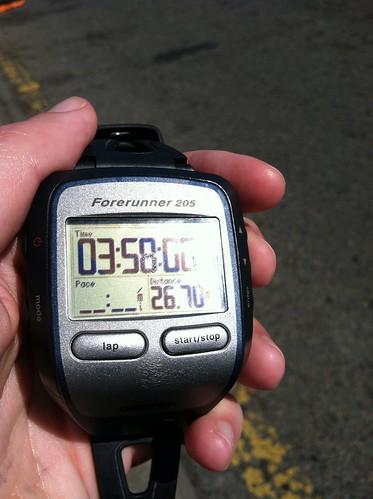San Francisco Marathon!!!!