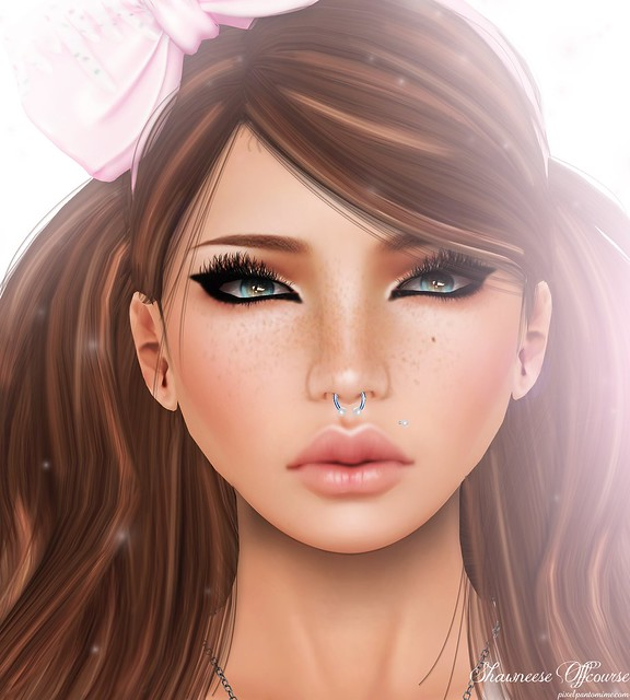 Moving To Her Own Beat (Glam Affair & The Secret Store for Arcade)