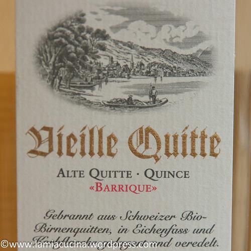Tarte Tatin von Quitte mit Hagebutten 2013 10 27_2062