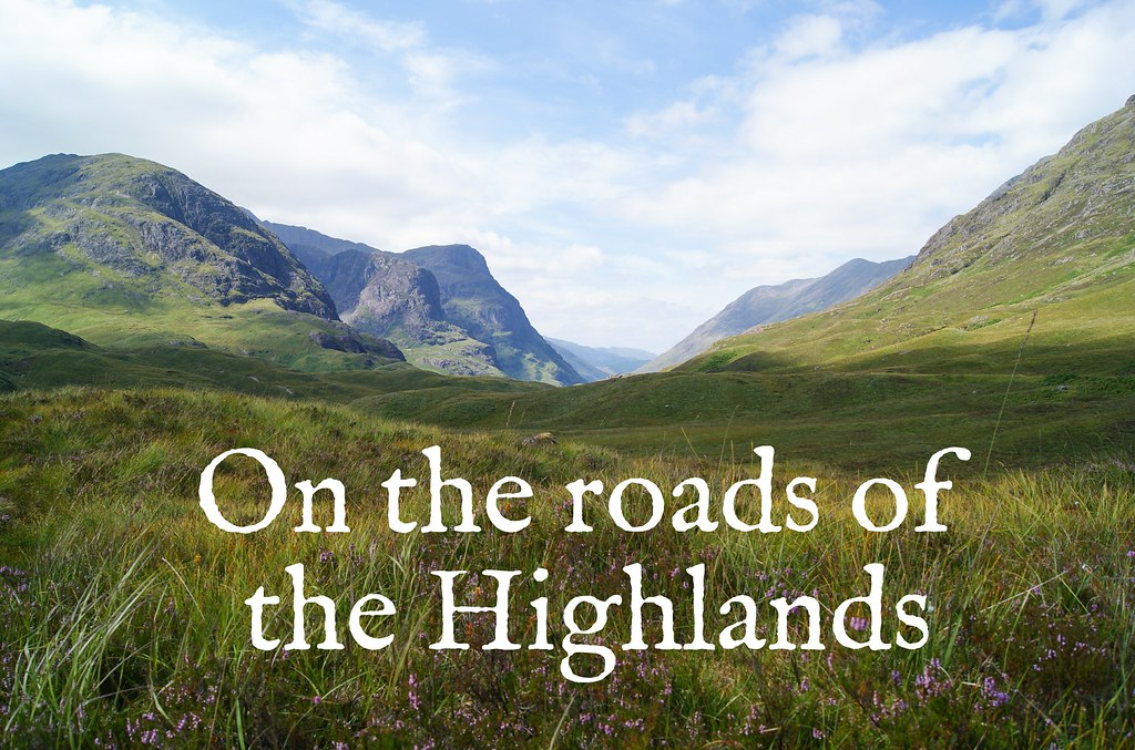 Routes des Highlands-17