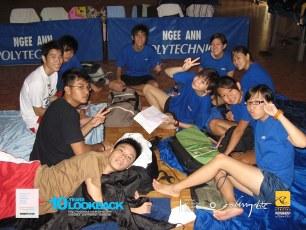 2006-03-20 - NPSU.FOC.0607.Trial.Camp.Day.2 -GLs- Pic 0021