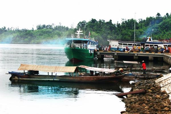 Pelabuhan Wakai