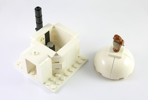 LEGO 10229 Winter Village Cottage a03